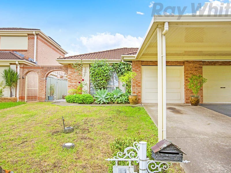 11 Sparrow Lane, Green Valley, NSW 2168