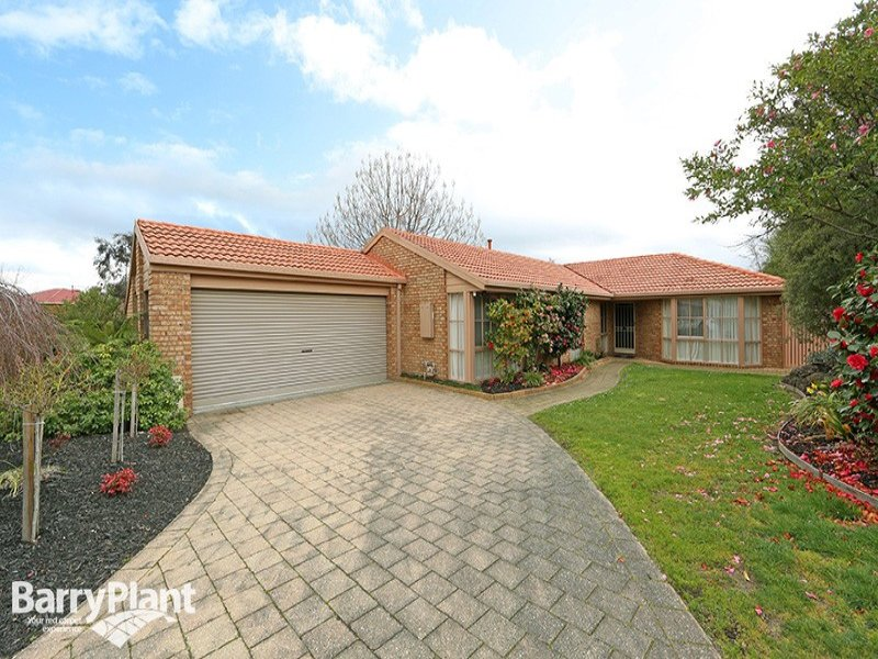 12 Vista Crescent, Rowville, Vic 3178