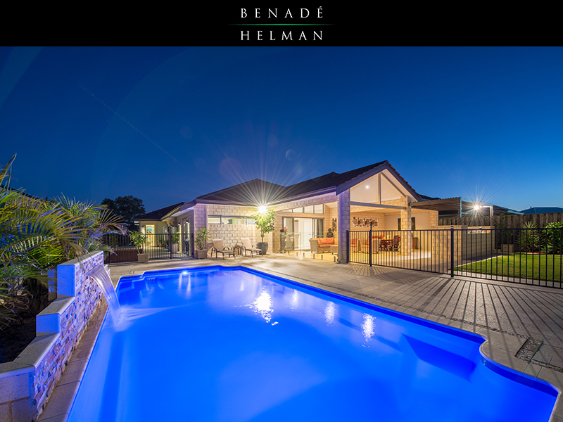 5 Berrington Trail, The Vines, WA 6069