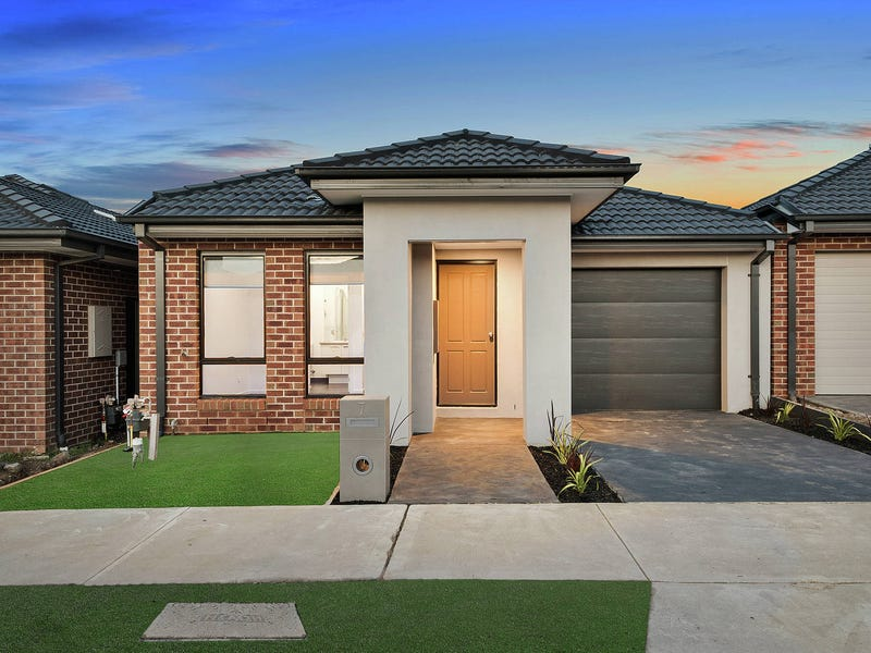 7 Dogwood Way, Mernda, Vic 3754