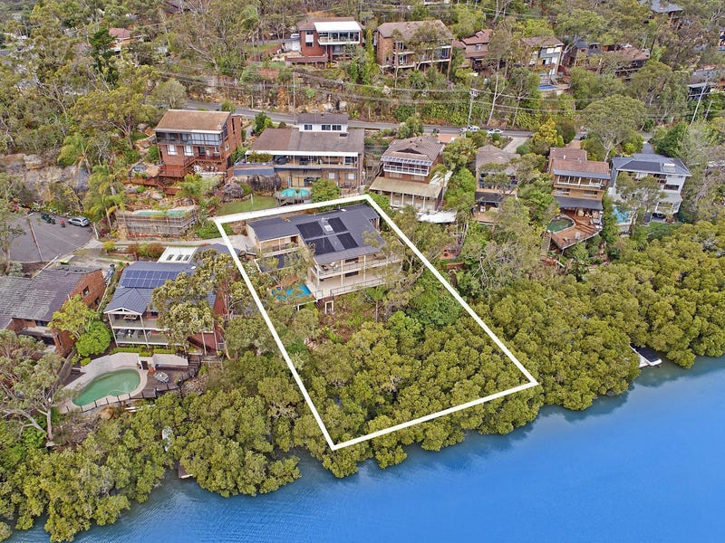 1 Arthur Place, Bonnet Bay, NSW 2226