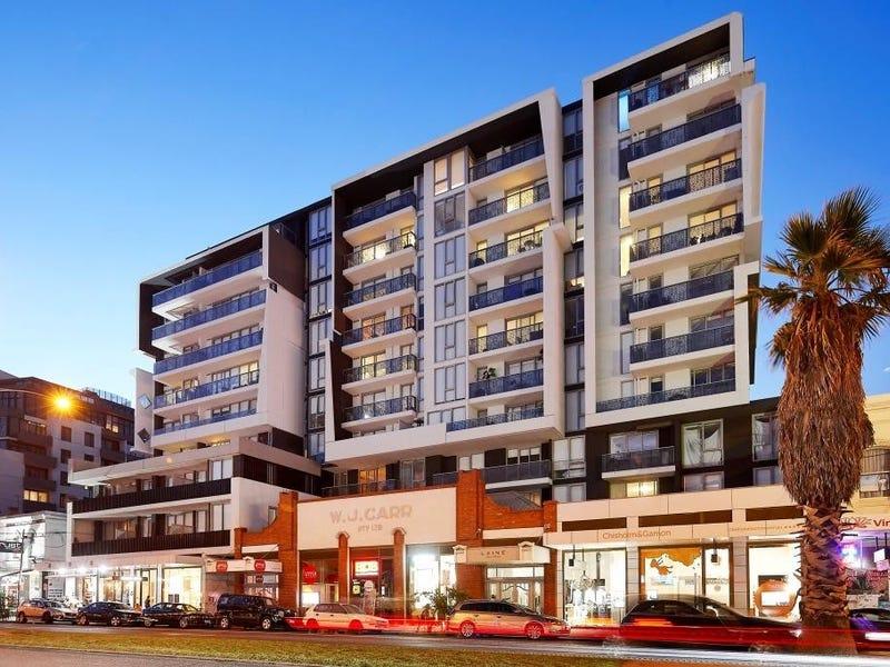 502/101 Bay Street, Port Melbourne, Vic 3207