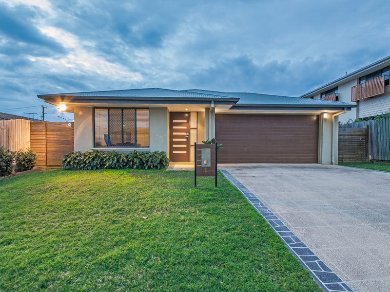 1 Demby Crescent, Wakerley, Qld 4154