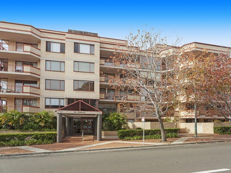 34/7-15 Jackson Avenue, Miranda, NSW 2228