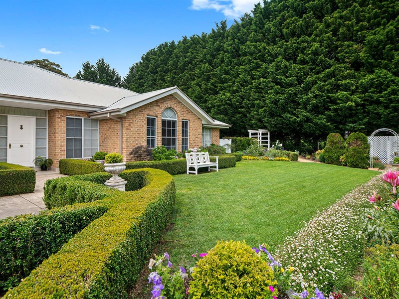10 Forwood Crescent, Bundanoon, NSW 2578