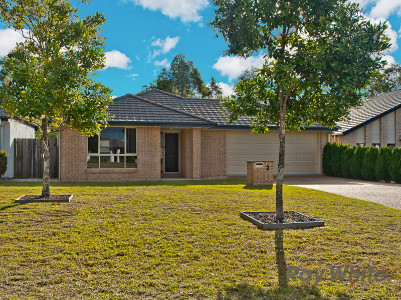 2 Rosevale Place, Warner, Qld 4500