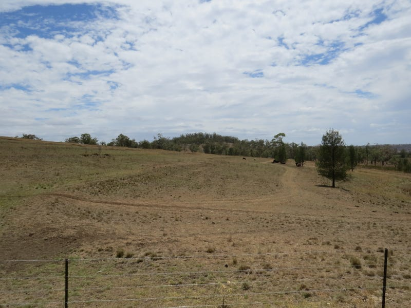 Lot 27 & 28 Burundah Mountian Estate, Warialda, NSW 2402