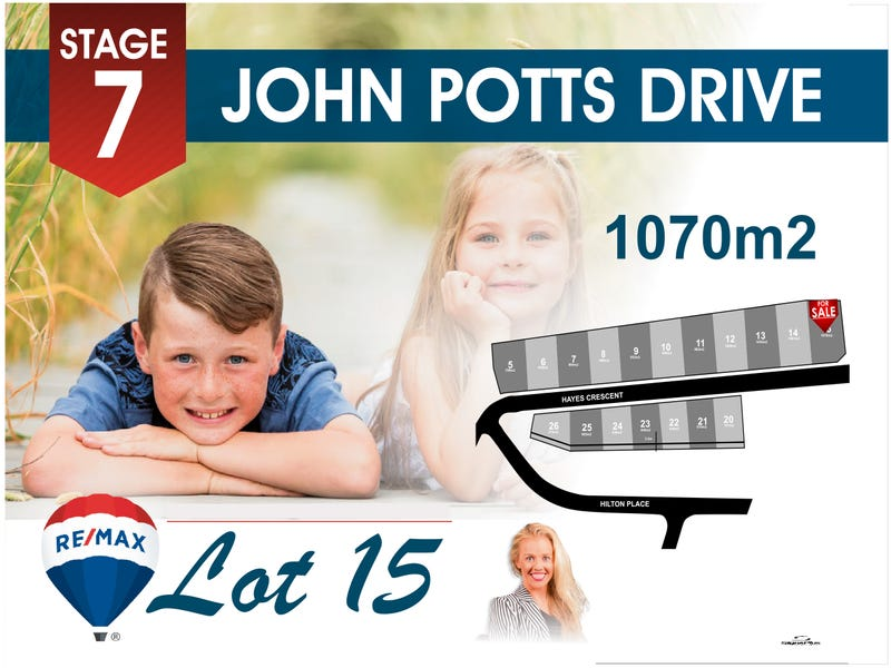 Lot 15 Hayes Crescent, Junee, NSW 2663