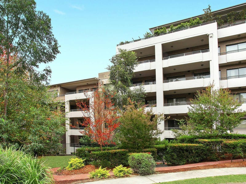 101/3 Clydesdale Place, Pymble, NSW 2073