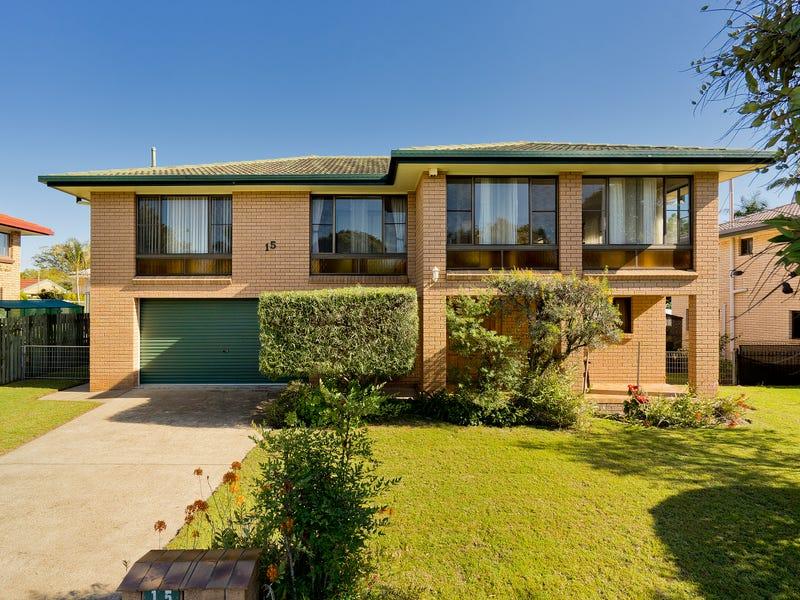 15 Pompadour Street, Sunnybank Hills, Qld 4109
