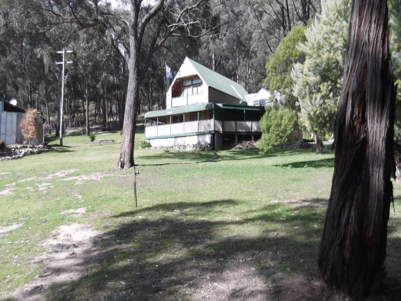 1534 Duncans Creek Road, Woolomin, NSW 2340