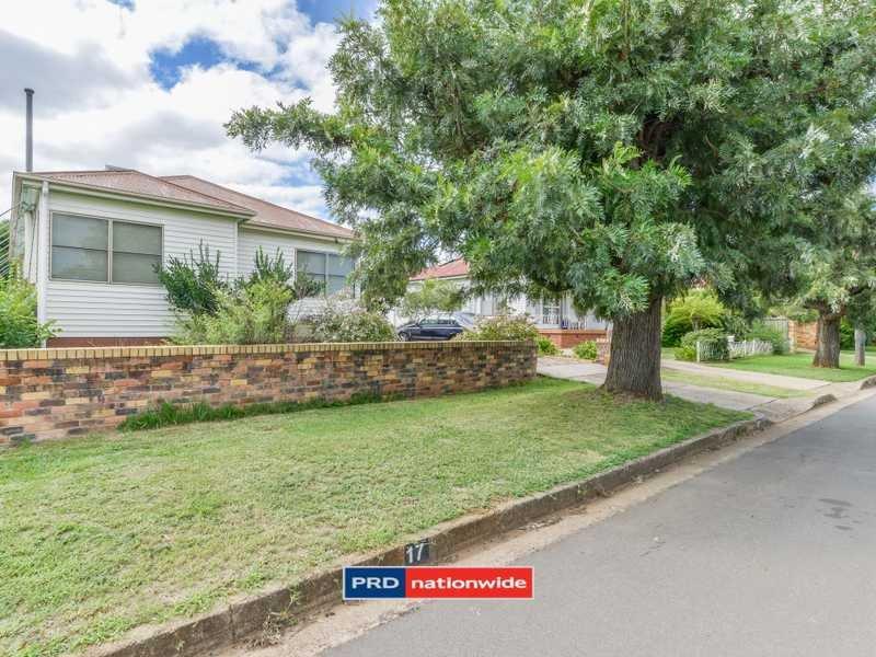 17 Hyman Street, North Tamworth, NSW 2340
