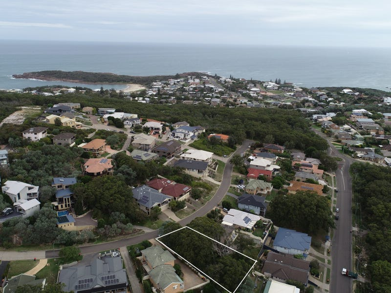 17 One Mile Close, Boat Harbour, NSW 2316