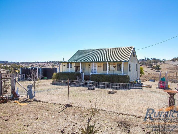 Echo Springs 4454 Oxley Highway, Bendemeer, NSW 2355