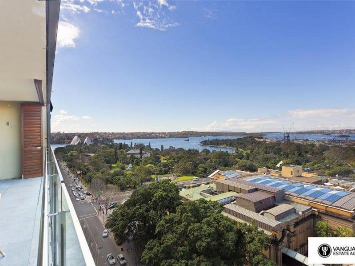 1101/185 Macquarie Street, Sydney, NSW 2000