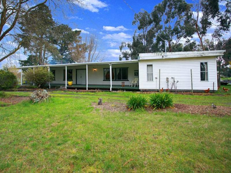 8 Pearcedale Road, Pearcedale, Vic 3912