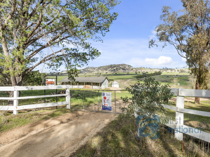 4945 Northern Highway, Tooborac, Vic 3522
