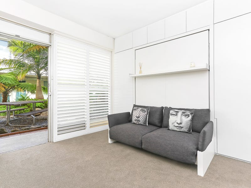 28/19-23 Forbes Street, Woolloomooloo, NSW 2011