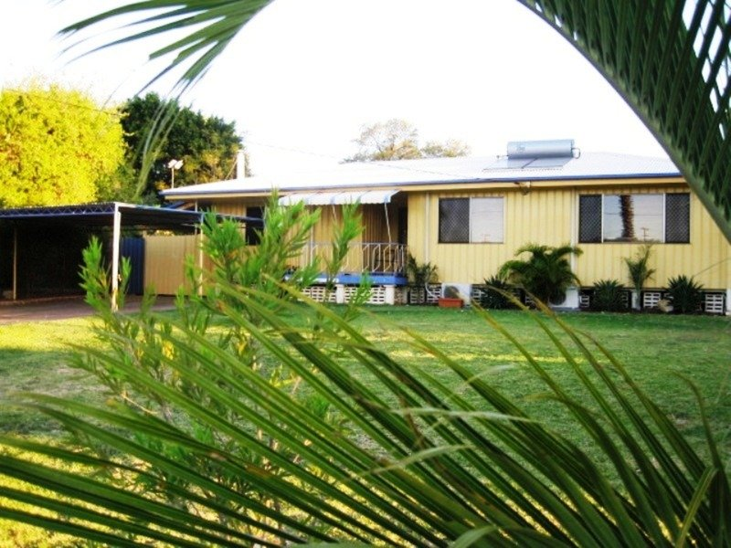 8 Scott Crescent, Healy, Qld 4825