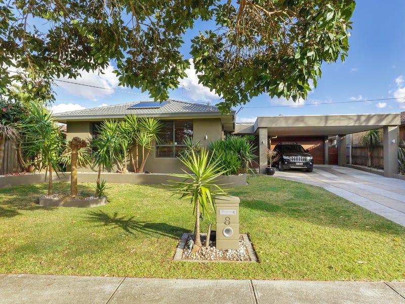 8 San Luis Drive, Sale, Vic 3850