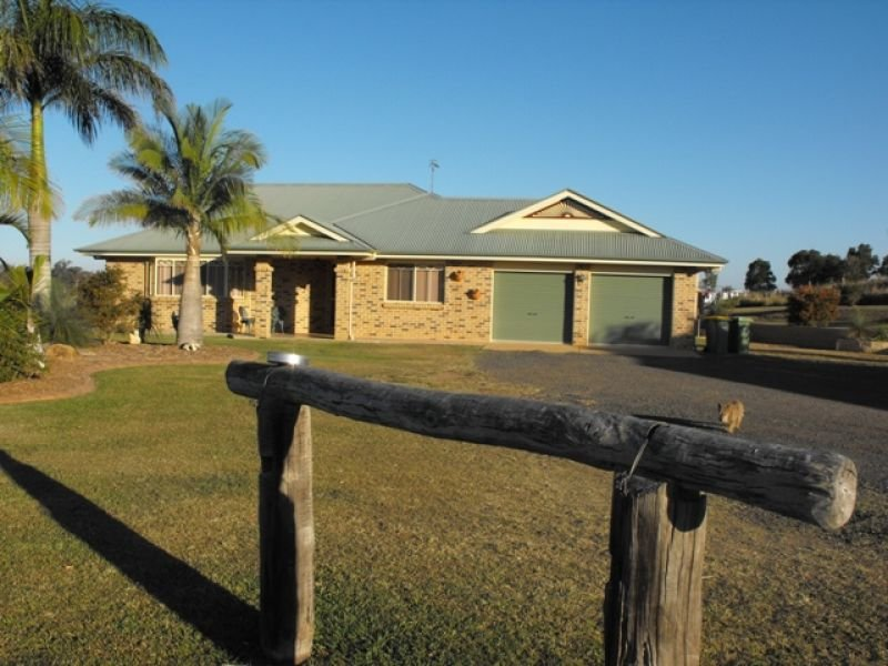 57 Birt Road, Long Flat, Qld 4570