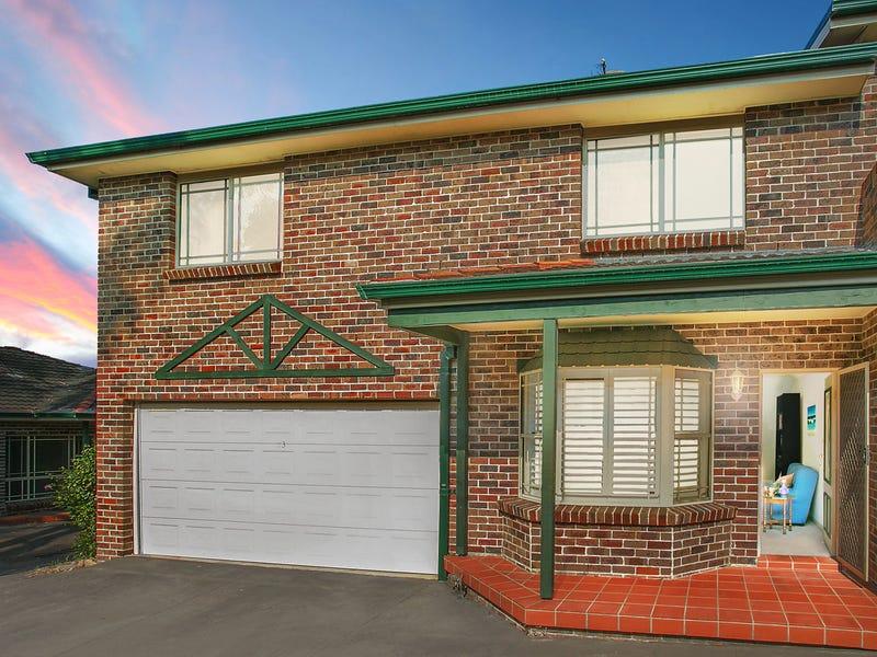 3/10 Nullaburra Road, Caringbah, NSW 2229