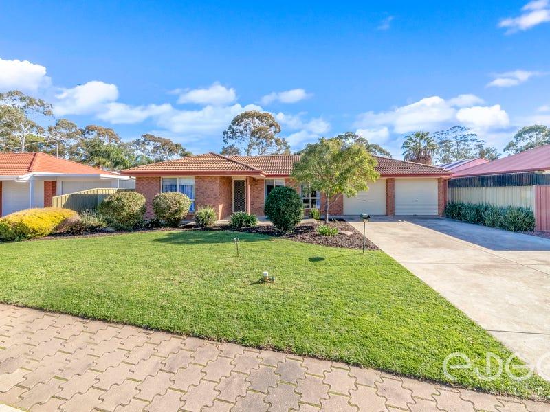 22 Brisbane Drive, Salisbury Heights, SA 5109
