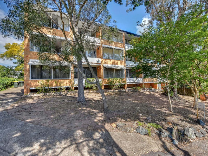 3/15 Sir Fred Schonell Dr, St Lucia, Qld 4067