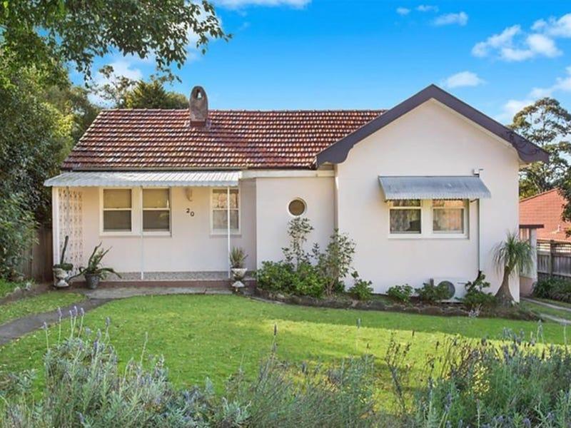 20 Edenlee Street, Epping, NSW 2121