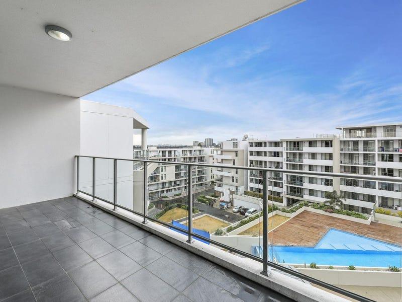 603/10 Reede Street, Turrella, NSW 2205