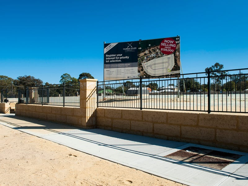 Lot 1004 Murray River Escape, South Yunderup