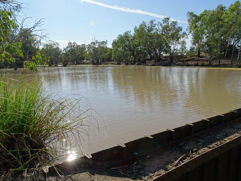240 megs Water - Moonie River, St George, Qld 4487