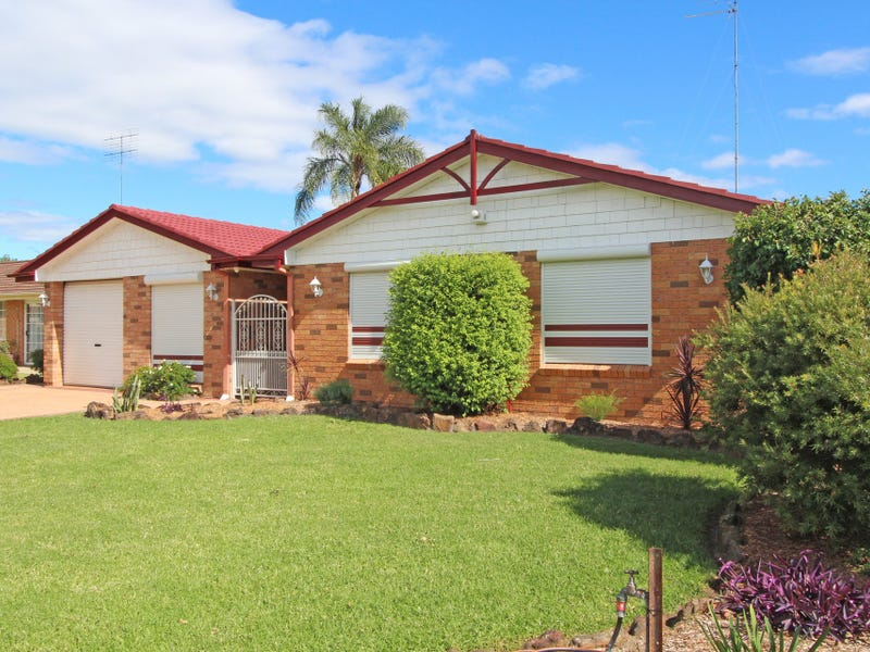 20 Brumby Crescent, Emu Heights, NSW 2750