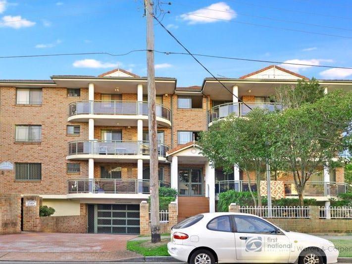 15/1-3 Gordon Street, Bankstown, NSW 2200