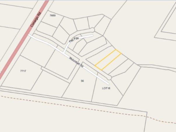 Lot 14 Mulumbah Estate, Deniliquin, NSW 2710