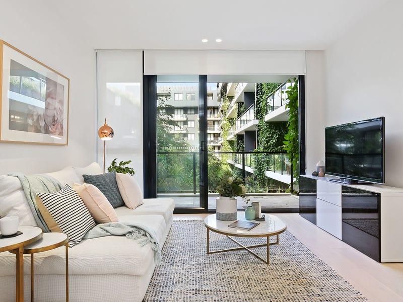 A207/72 Macdonald Street, Erskineville, NSW 2043