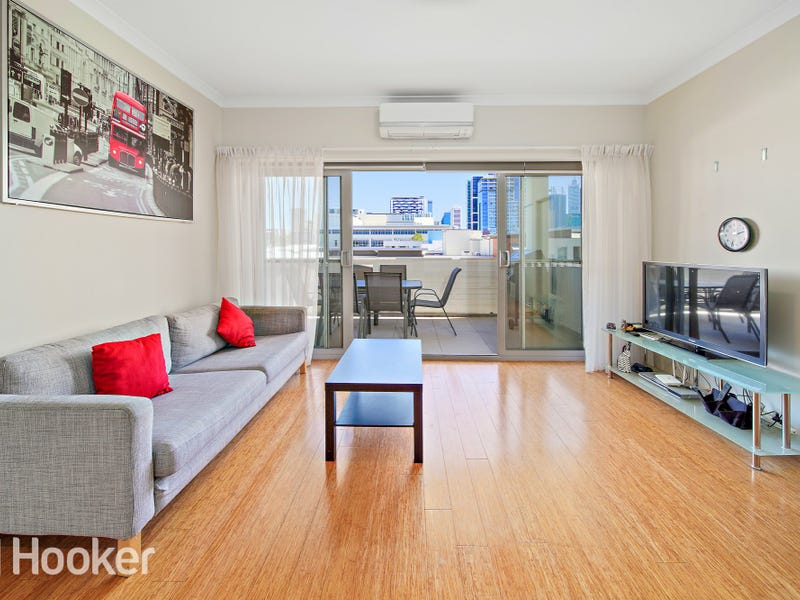 30/180 Stirling Street, Perth, WA 6000