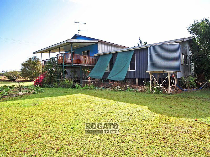 939 Leadingham Creek Road, Dimbulah, Qld 4872