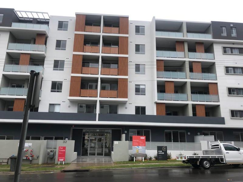 102/30-34 Chamberlain Street, Campbelltown, NSW 2560