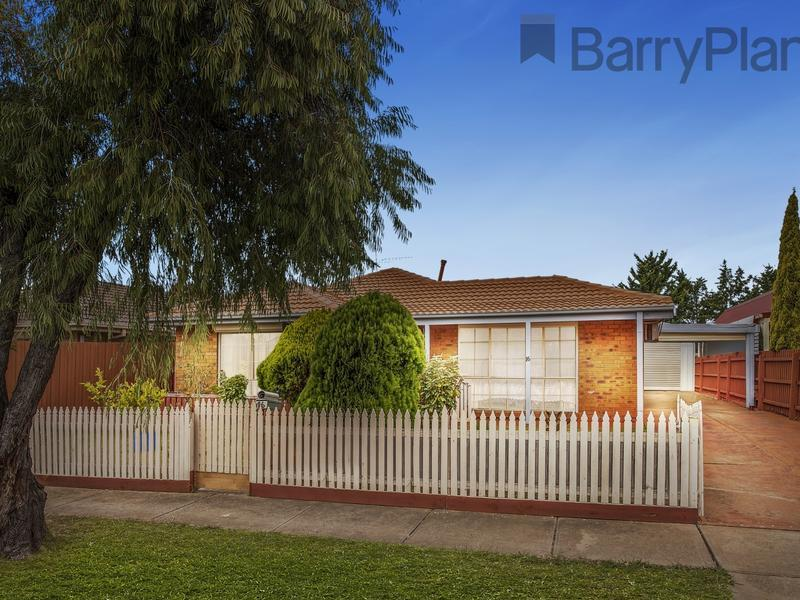 16 Sunbird Crescent, Hoppers Crossing, Vic 3029