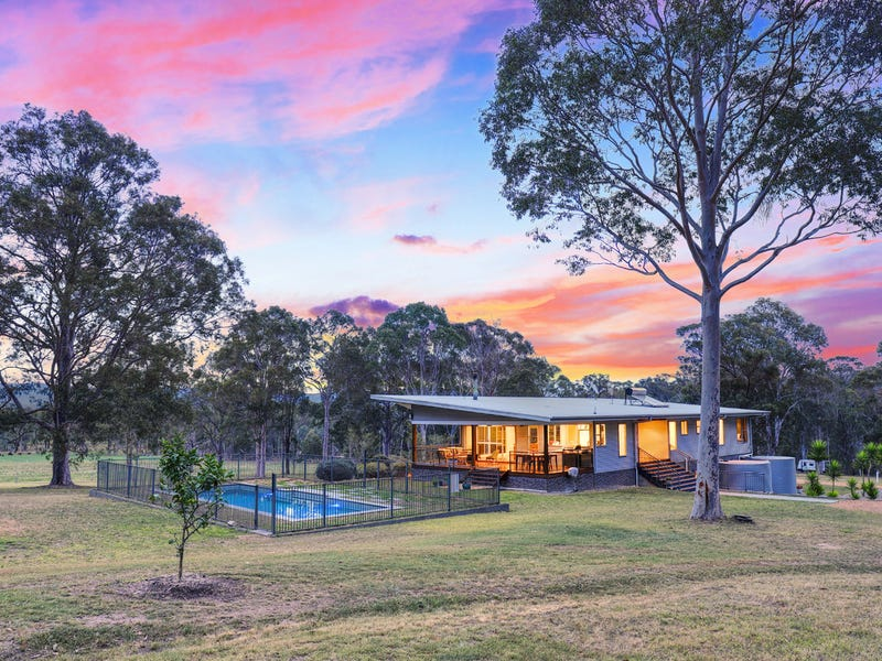 161 Coney Creek Lane, Quorrobolong, NSW 2325