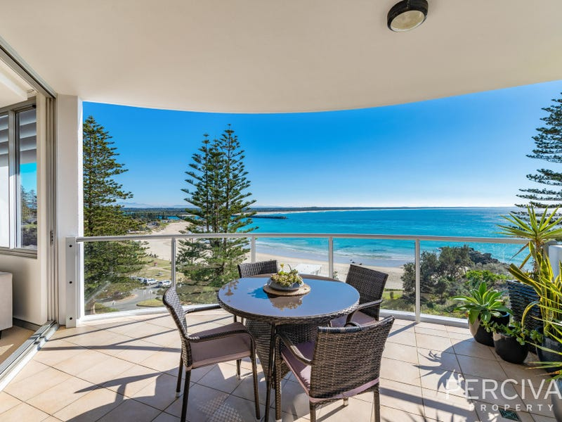 510/12-24 William Street, Port Macquarie, NSW 2444