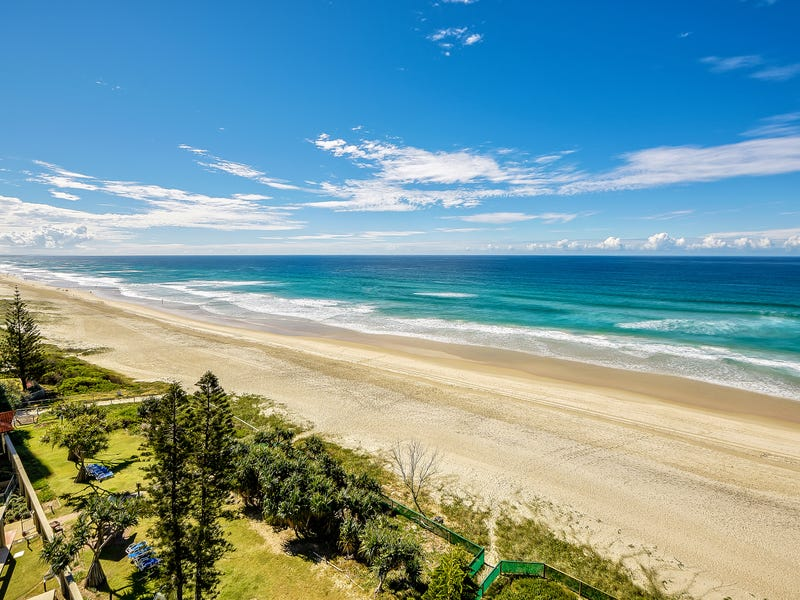 Apt 30 'The Penthouses' 20 Old Burleigh Road, Surfers Paradise, Qld 4217