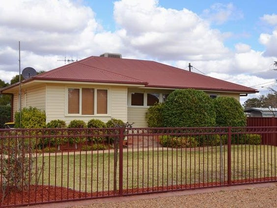 62 Bradley Street, Cobar, NSW 2835