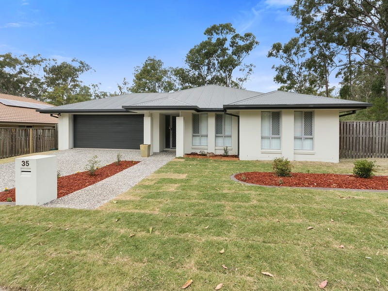 35 Burns Cct, Augustine Heights, Qld 4300