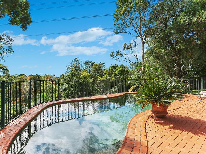 4 Brice Close, Illawong, NSW 2234