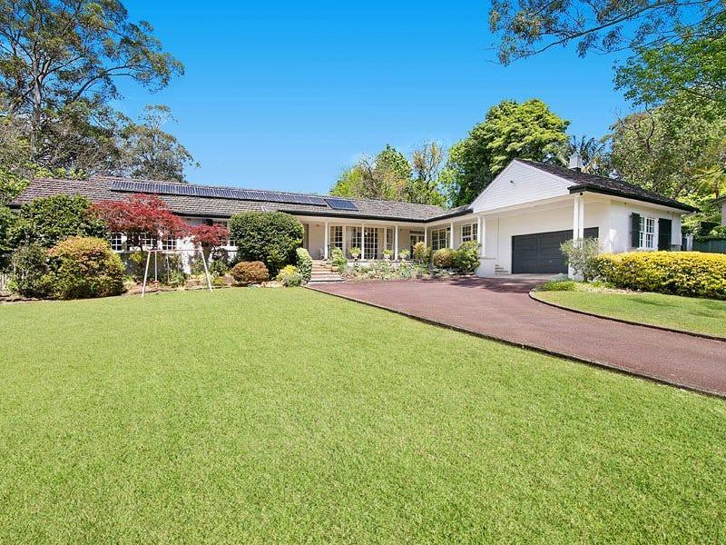 9A Womerah Street, Turramurra, NSW 2074