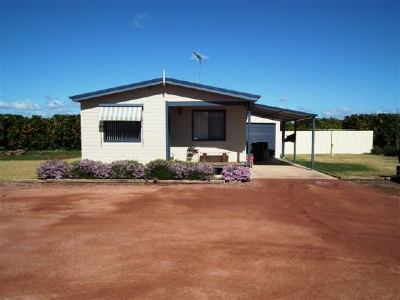Farm 46 Bob Irvin Road, Hanwood, NSW 2680