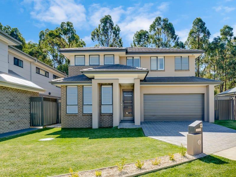 13 Assisi Close, Cranebrook, NSW 2749