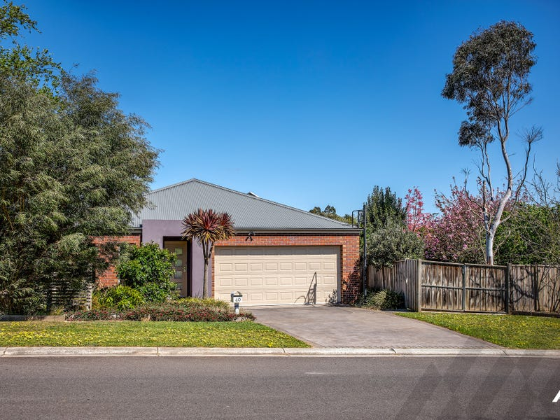 40 Cason Crescent, Warragul, Vic 3820